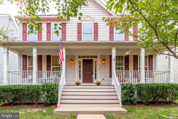Photo of 43100 Demerrit STREET, Chantilly, VA 20152 (MLS # VALO398056)