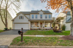 Photo of 25565 Upper Clubhouse DRIVE, Chantilly, VA 20152 (MLS # VALO398652)