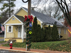 Tiny photo for 201 N King STREET, Leesburg, VA 20176 (MLS # VALO399862)