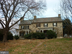 Photo of 19525 Telegraph Springs ROAD, Purcellville, VA 20132 (MLS # VALO401242)