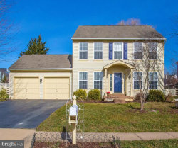 Photo of 17244 Magic Mountain DRIVE, Round Hill, VA 20141 (MLS # VALO401736)