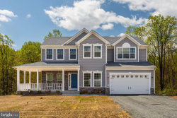 Tiny photo for LOT 6 Jacobs Hill COURT, Leesburg, VA 20176 (MLS # VALO409750)