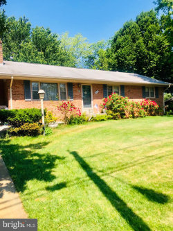 Photo of 8902 Stonewall ROAD, Manassas, VA 20110 (MLS # VAMN137138)