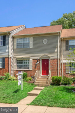 Photo of 8669 Point Of Woods DRIVE, Manassas, VA 20110 (MLS # VAMN137664)