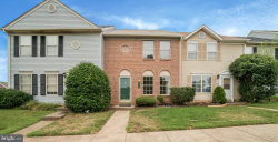 Photo of 8502 Burlington COURT, Manassas, VA 20110 (MLS # VAMN137930)