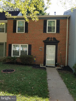 Photo of 8517 Englewood COURT, Manassas Park, VA 20111 (MLS # VAMP113370)