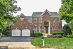 Photo of 14592 Blair Brook COURT, Haymarket, VA 20169 (MLS # VAPW478938)