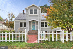 Photo of 411 Commerce STREET, Woodstock, VA 22664 (MLS # VASH100026)