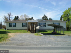 Photo of 1545 Hahns LANE, Toms Brook, VA 22660 (MLS # VASH115514)