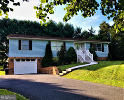 Photo of 95 Cecelia STREET, Toms Brook, VA 22660 (MLS # VASH116072)