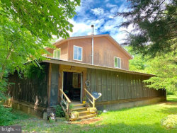 Photo of 12349 Back ROAD, Toms Brook, VA 22660 (MLS # VASH116416)