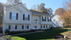Photo of 8704 Lancaster Gate ROAD, Fredericksburg, VA 22408 (MLS # VASP218022)