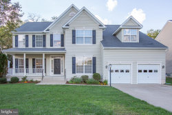 Photo of 10430 N Mcclellan DRIVE, Fredericksburg, VA 22408 (MLS # VASP226326)
