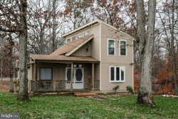 Photo of 671 Rollason DRIVE, Front Royal, VA 22630 (MLS # VAWR141818)