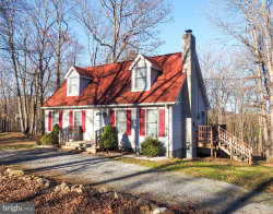 Photo of 913 Western LANE, Front Royal, VA 22630 (MLS # VAWR142114)