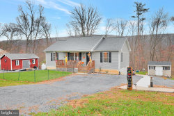 Photo of 640 Pine Ridge DRIVE, Front Royal, VA 22630 (MLS # VAWR142116)