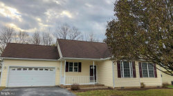 Photo of 419 Talisman DRIVE, Martinsburg, WV 25403 (MLS # WVBE100204)