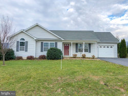 Photo of 49 Shuykill DRIVE, Martinsburg, WV 25403 (MLS # WVBE100208)