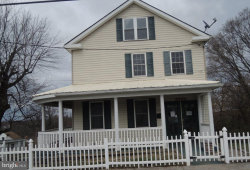 Photo of 419 Stephen STREET E, Martinsburg, WV 25401 (MLS # WVBE127636)