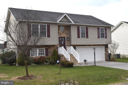 Photo of 601 Ford, Inwood, WV 25428 (MLS # WVBE131178)