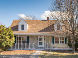 Photo of 10009 Winchester AVENUE, Bunker Hill, WV 25413 (MLS # WVBE134364)