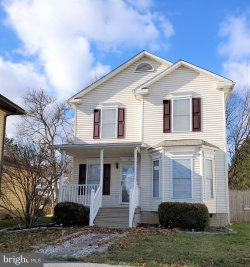 Photo of 106 First, Inwood, WV 25428 (MLS # WVBE172144)