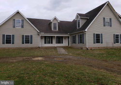 Photo of 168 Pickette AVENUE, Inwood, WV 25428 (MLS # WVBE172236)