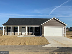 Photo of 169 Safflower WAY, Bunker Hill, WV 25413 (MLS # WVBE172494)