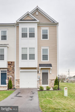 Photo of 169 Kensington Terrace, Martinsburg, WV 25405 (MLS # WVBE176092)