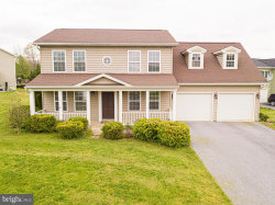 Photo of 49 Willowby COURT, Bunker Hill, WV 25413 (MLS # WVBE176878)