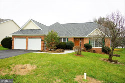 Photo of 398 Turnberry DRIVE, Charles Town, WV 25414 (MLS # WVJF114974)