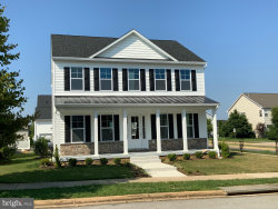Photo of 510 Prospect Hill Blvd, Charles Town, WV 25414 (MLS # WVJF136046)