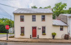 Photo of 120 S Water STREET, Charles Town, WV 25414 (MLS # WVJF136244)