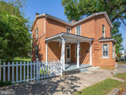 Photo of 300 S Mildred STREET, Charles Town, WV 25414 (MLS # WVJF136420)