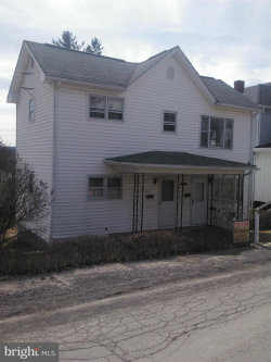 Photo of 132 Maple STREET, Frostburg, MD 21532 (MLS # 1000128179)