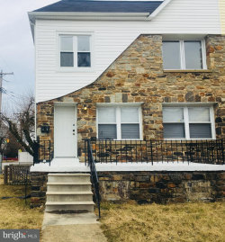 Photo of 5457 Jonquil AVENUE, Baltimore, MD 21215 (MLS # 1000166346)