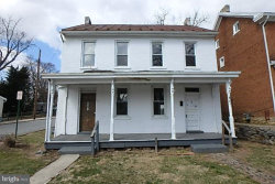 Photo of 665 Potomac 665/667 STREET, Hagerstown, MD 21740 (MLS # 1000265836)