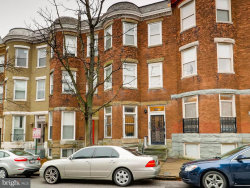 Photo of 823 Newington AVENUE, Baltimore, MD 21217 (MLS # 1000415736)