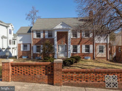 Photo of 33 Fenwick STREET N, Arlington, VA 22201 (MLS # 1000437954)