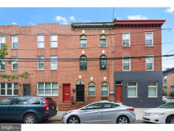 Photo of 618 S 21st STREET, Philadelphia, PA 19146 (MLS # 1001471634)