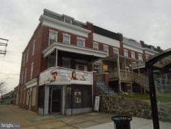 Photo of 3701 Edmondson AVENUE, Baltimore, MD 21229 (MLS # 1001782714)