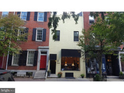 Photo of 1106 Pine STREET, Philadelphia, PA 19107 (MLS # 1002029922)