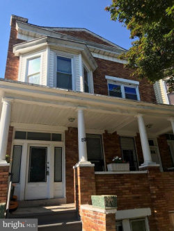 Photo of 809 Brooks LANE, Baltimore, MD 21217 (MLS # 1002054986)