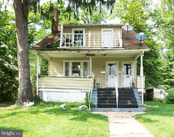 Photo of 5204 Norwood AVENUE, Baltimore, MD 21207 (MLS # 1002258854)