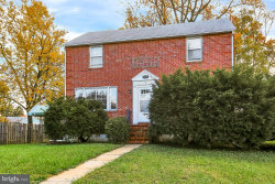 Photo of 1201 Baker AVENUE, Catonsville, MD 21228 (MLS # 1004127833)