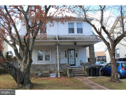 Photo of 130 Columbus AVENUE, Havertown, PA 19083 (MLS # 1005198621)