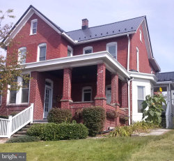 Photo of 124 Main STREET, Frostburg, MD 21532 (MLS # 1007528750)