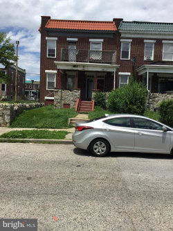 Photo of 2536 Loyola Southway, Baltimore, MD 21215 (MLS # 1009230534)
