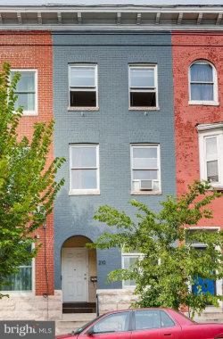 Photo of 210 E Lafayette AVENUE, Baltimore, MD 21202 (MLS # 1009907528)