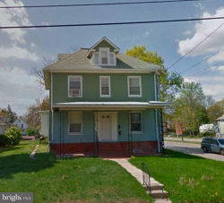 Photo of 5510 Narcissus AVENUE, Baltimore, MD 21215 (MLS # 1009918762)